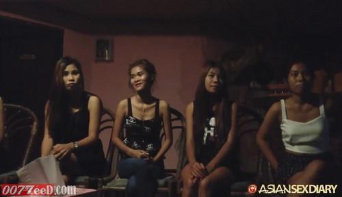 Asian Sex Diary Brothelvisit Banana XXX Videos Porn Channel