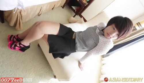 Asian Sex Diary Coco Shoot 2 XXX Videos Porn Channel