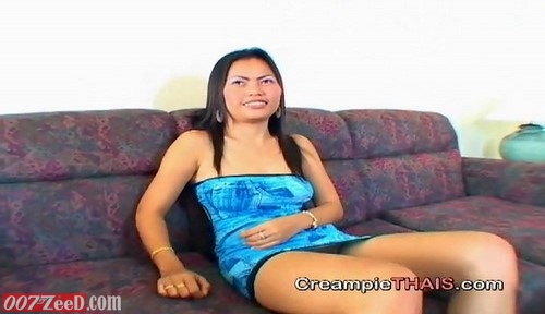 Cream Pie Thais Poon XXX Videos Porn Channel