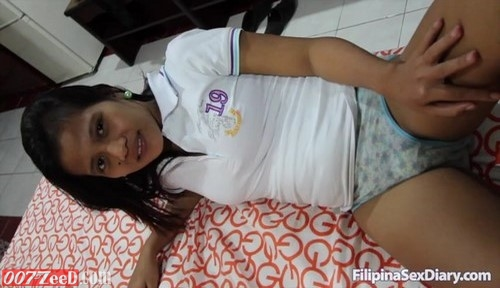 Filipina Sex Diary Maricel XXX Videos Porn Channel