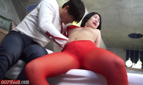 A totally excited red panties girl (2014) 0 XXX Videos Porn Channel