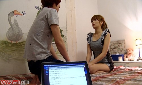 Korean Adult 19+ Women who can type by typing (2013) 1 XXX Videos Porn Channel