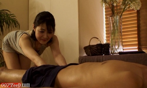 Private Massage Shop Owned By Mature Woman (2017) 0 XXX Videos Porn Channel