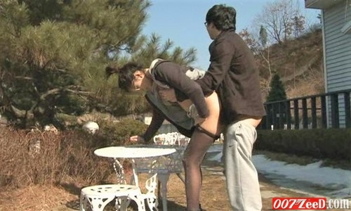 Thrilling outdoor sex (2010) XXX Videos Porn Channel