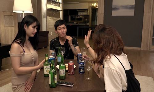 Idol Trainee My Sister's Friends (2020) XXX Videos Porn Channel