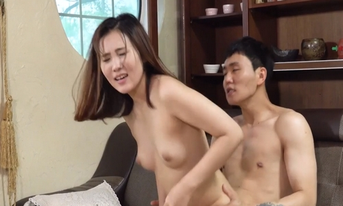 Seungha Chae's Secret Forest (2020) XXX Videos Porn Channel