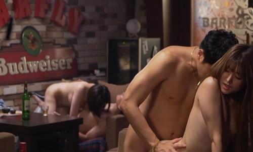 Bikini Bar-Delicious Service (2020) XXX Videos Porn Channel