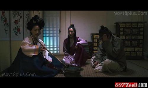 Hyang-Dan-I Narsha Director's Cut (2018) XXX Videos Porn Channel